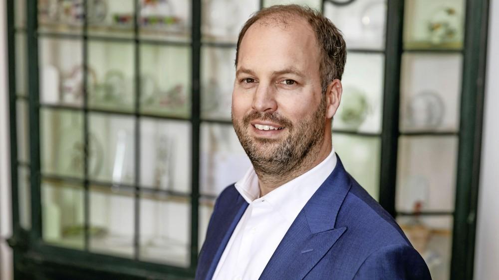 Weesper wethouder De Lange wordt burgemeester Landsmeer