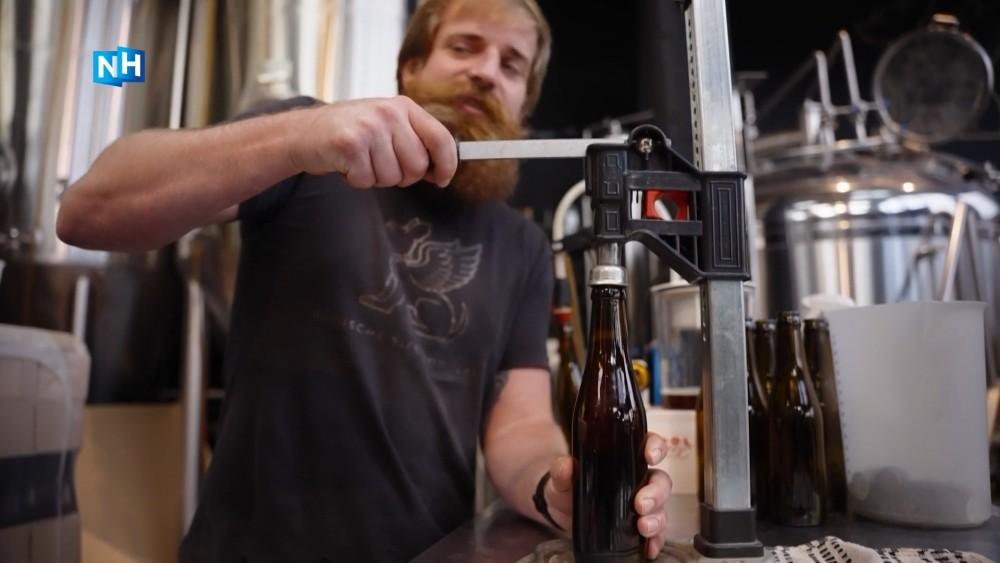 Ernstige zorgen bij kleine bierbrouwerijen door aangekondigde accijnsverhoging