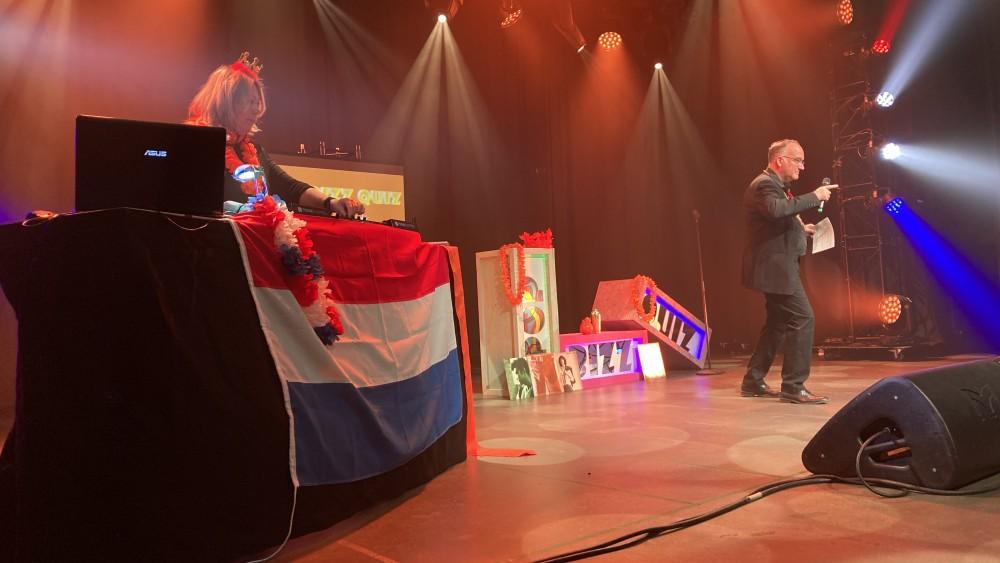 """Toch een Koningsdagfestival in Hilversum: """"Versterkt enorm de band"""""""