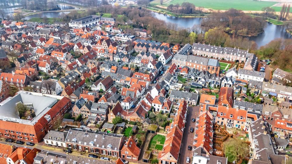 Gooise gemeenten willen verduurzamen woningen versnellen, hulp voor bewoners