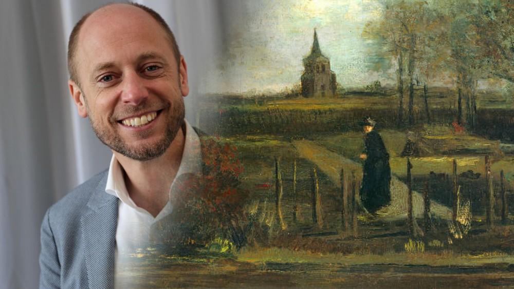 Singer Laren hoopt dat hoge straf voor Van Gogh-rover nieuwe kunstrovers afschrikt