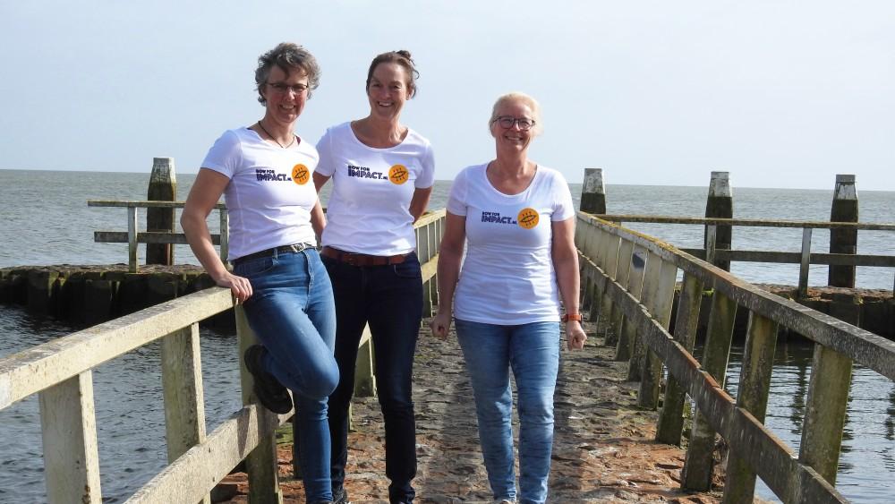 """Vrouwen willen in recordtijd de oceaan over: """"5.000 kilometer roeien voor Bibian Mentel"""""""