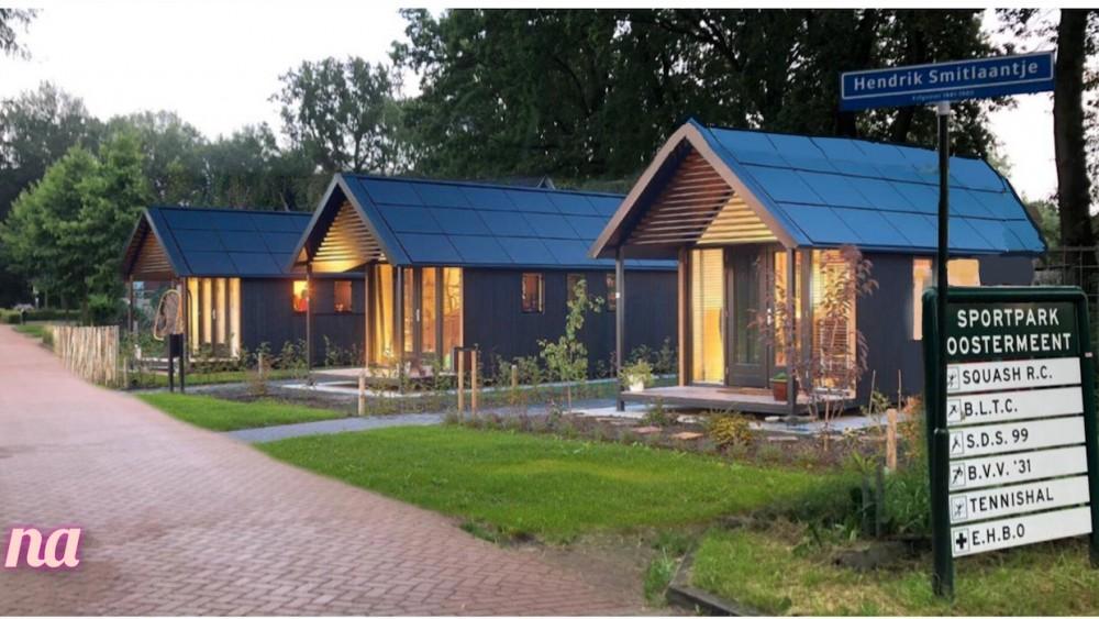 Raad Blaricum zet college aan tot bouw tiny houses en eenpersoonswoningen