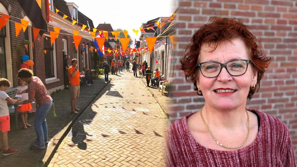 """Weespers willen af van naam 'Amsterdammers': """"Zijn we niet en zullen we nooit worden"""""""