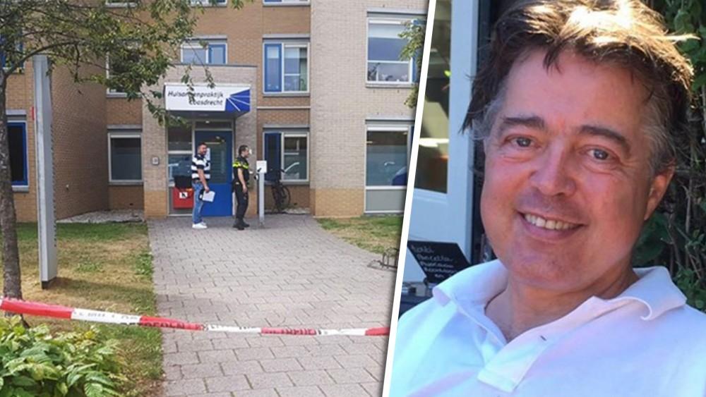 """Neergestoken Loosdrechtse huisarts stopt er toch mee: """"Een moeilijk besluit"""""""