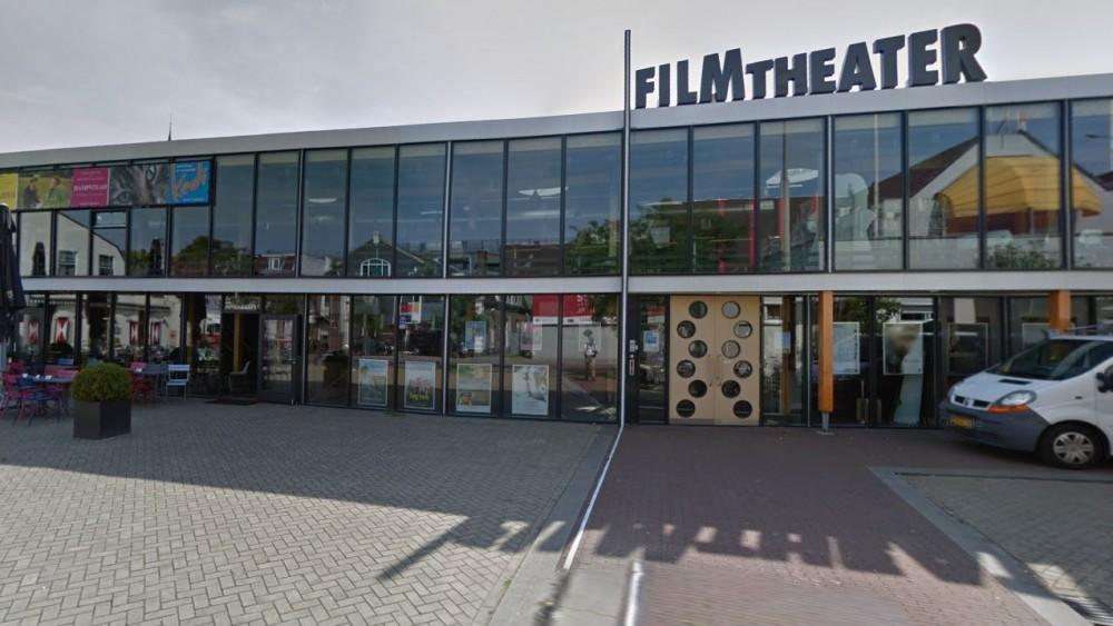 Kwart miljoen aan steun voor Hilversums poppodium en filmtheater