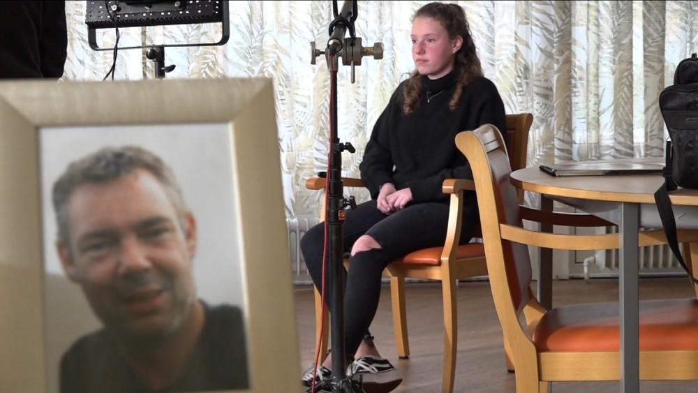 Nabestaanden geweldslachtoffers in film voor Dag van het Slachtoffer