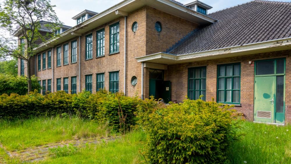 Hilversum, Laren en Gooise Meren zetten grote stap naar nieuwe woonwijk op Crailo