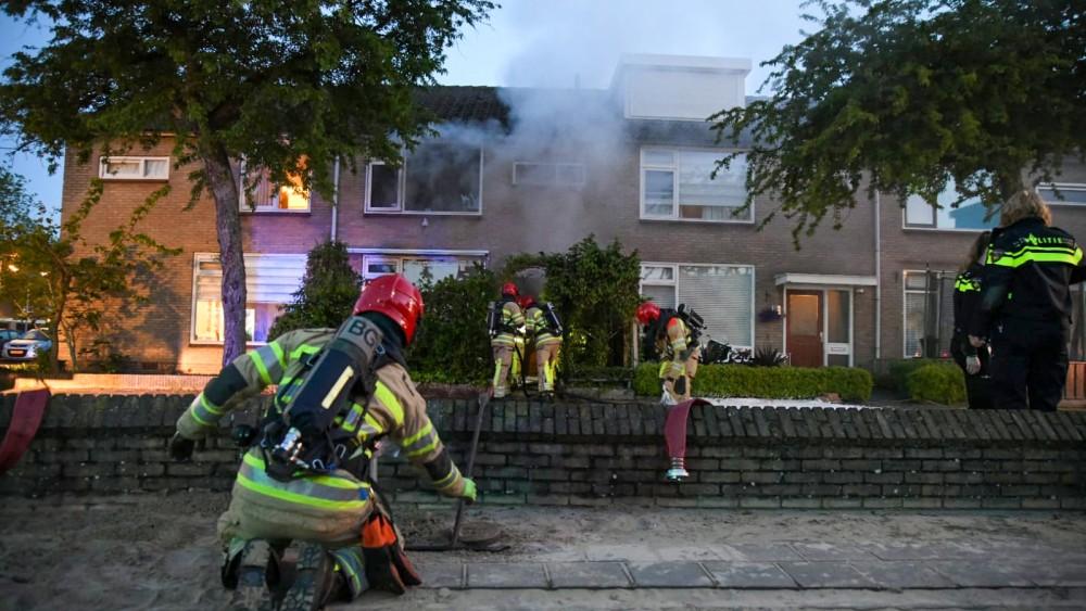 Fatale Hilversumse woningbrand werd aangestoken, overleden echtpaar werd al langer getreiterd