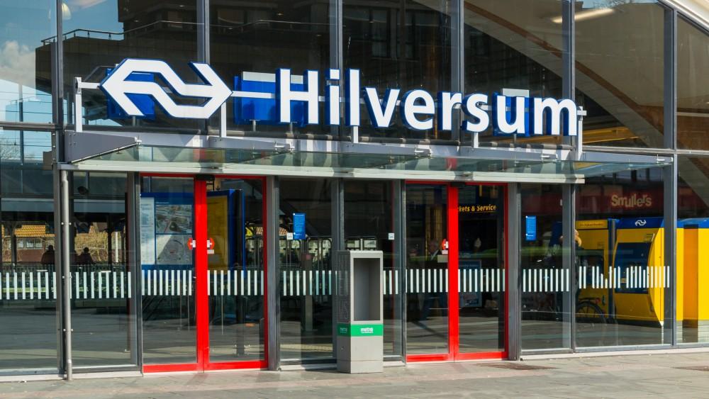 Hilversumse politiek vraagt om verkeersmaatregelen voor werk stationstunnel