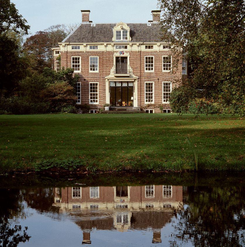 Hilverbeek (Foto: © Natuurmonumenten – Joop van Reeken)