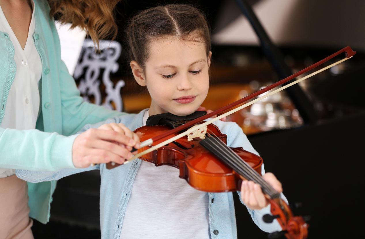 Foto: Gooische Muziekschool