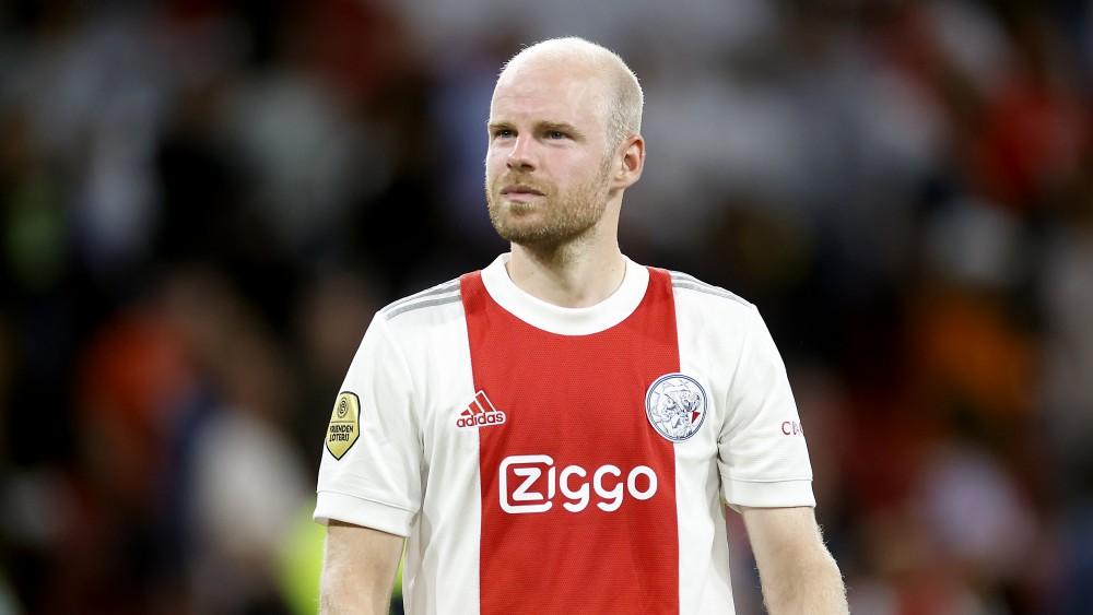 Ajax zonder Hilversummer Davy Klaassen tegen Sporting