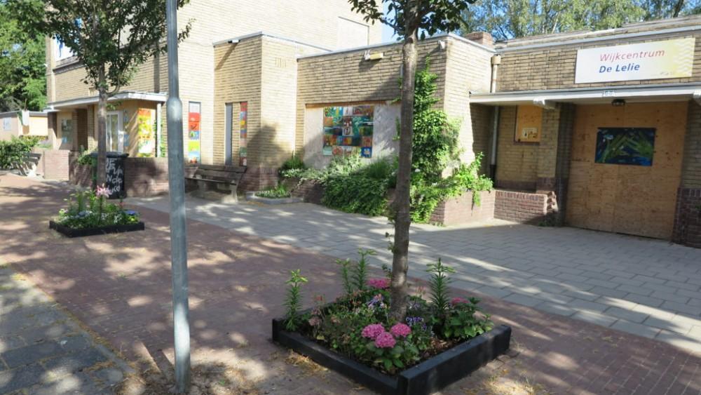 Buurtpost Zuid voelt zich gepasseerd in plannen buurthuis Nieuwe Lelie
