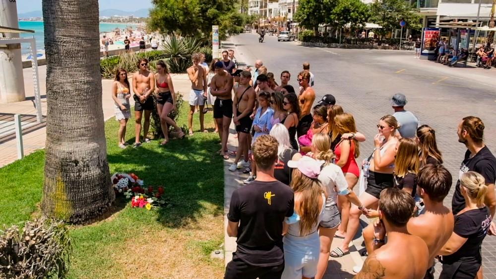 Twee nieuwe verdachten opgepakt voor zware mishandelingen op Mallorca
