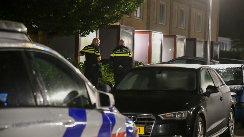 Twee mensen bedreigd en vastgebonden bij woningoverval in Weesp