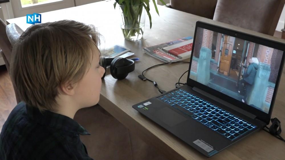 """School kiezen via een beeldscherm is best lastig: """"Je kunt niet zien wat je wilt zien"""""""