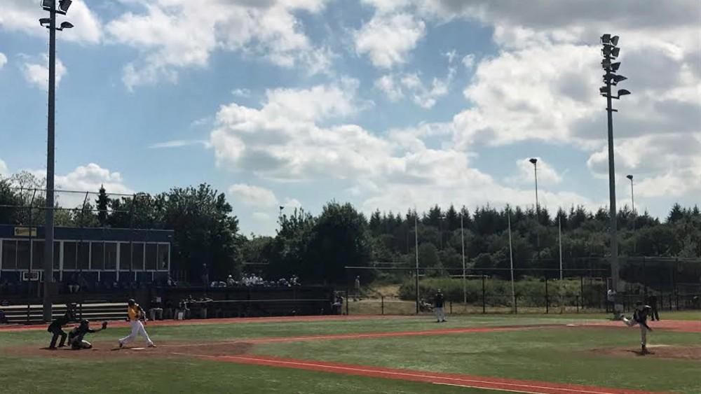 Honkbal: Gibbs nieuwe trainer voor HCAW