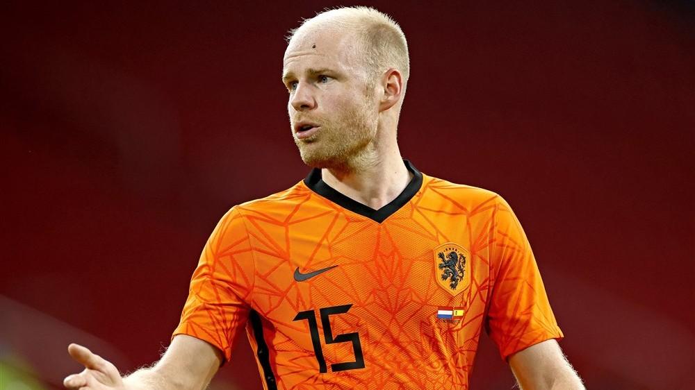 Klaassen geniet van terugkeer bij Nederlands elftal