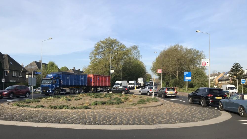'Slimme' verkeerslichten moeten verkeer door Hilversum beter laten doorstromen