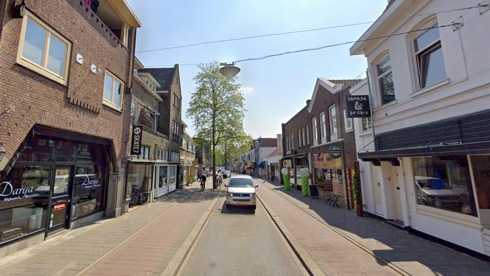 Zorgen over verkeersveiligheid Hilversumse Havenstraat