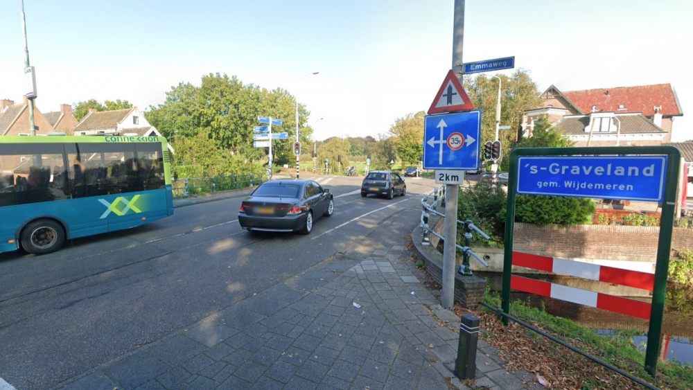 'Grote rotonde' moet Smidsbrug veiliger maken, bewoners vinden plan waardeloos