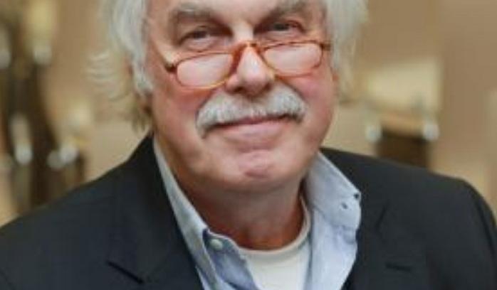 Willem van den Berg van Fractie Vandenberg. (Foto: Gemeente Eemnes)