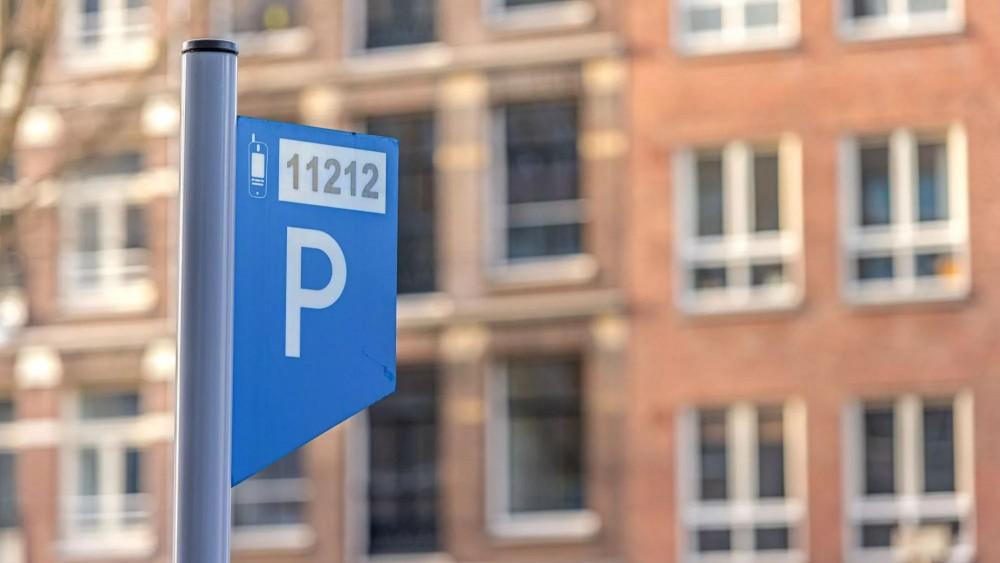 Parkeerboetes Weesp vertwintigvoudigd: gemeente scheldt 800 boetes kwijt