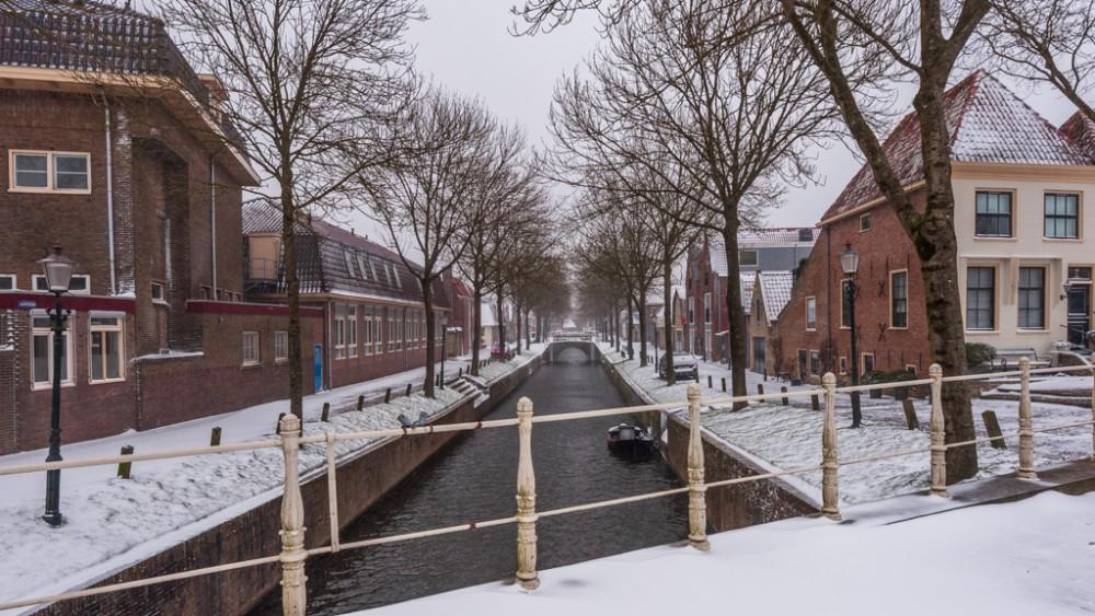 Code geel van kracht vanwege sneeuw en ijs: dit zijn de gevolgen