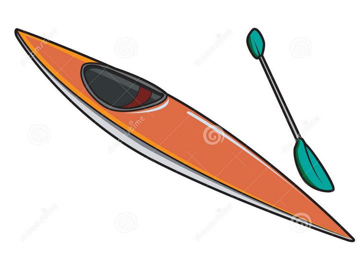 Met de kano van Hilversum naar Naarden