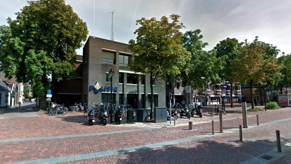 Hilversums politiebureau verhuist volgende week naar nieuwe locatie