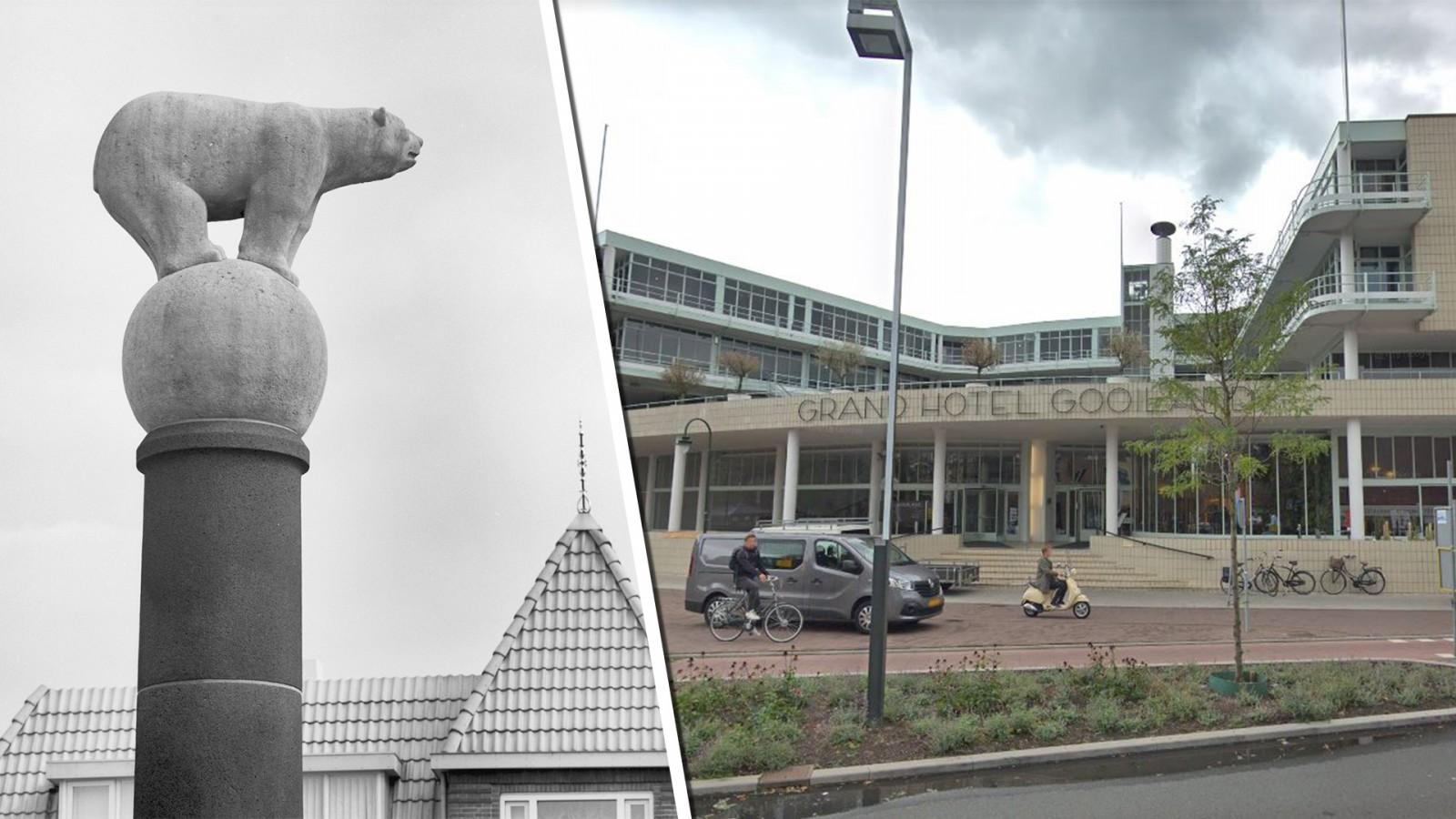 Straks LIVE: Hilversum viert de bevrijding met onthulling monument