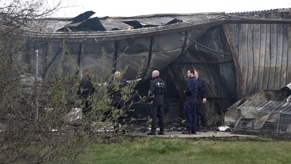 Al meer dan een ton opgehaald voor gedupeerd gezin Hilversumse vliegveldbrand