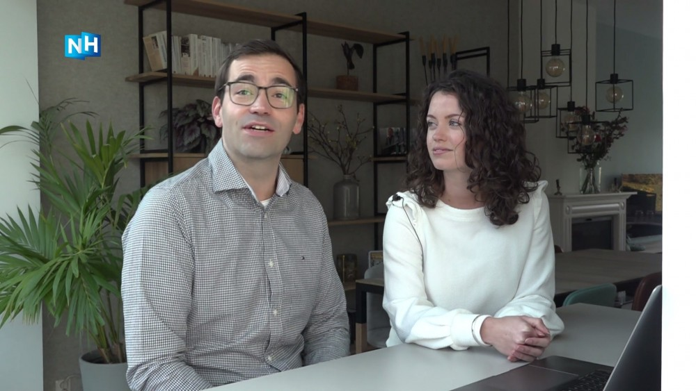 Naardens stel steunt horeca-ondernemingen met speciaal platform