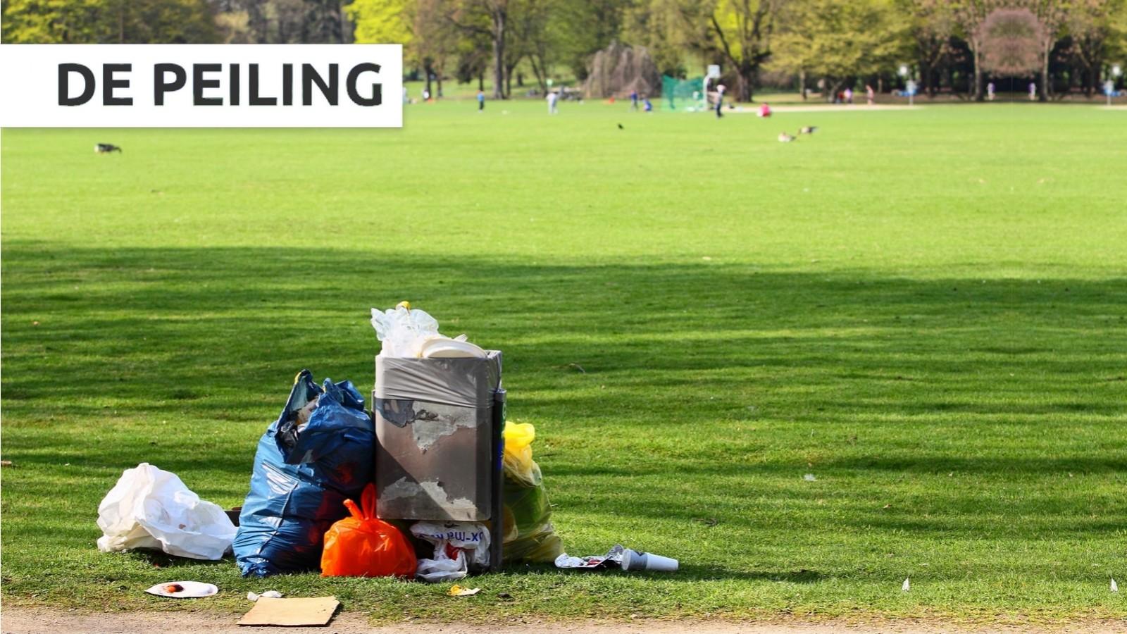 De Peiling: Hoe is het in jouw omgeving met het openbaar groen?