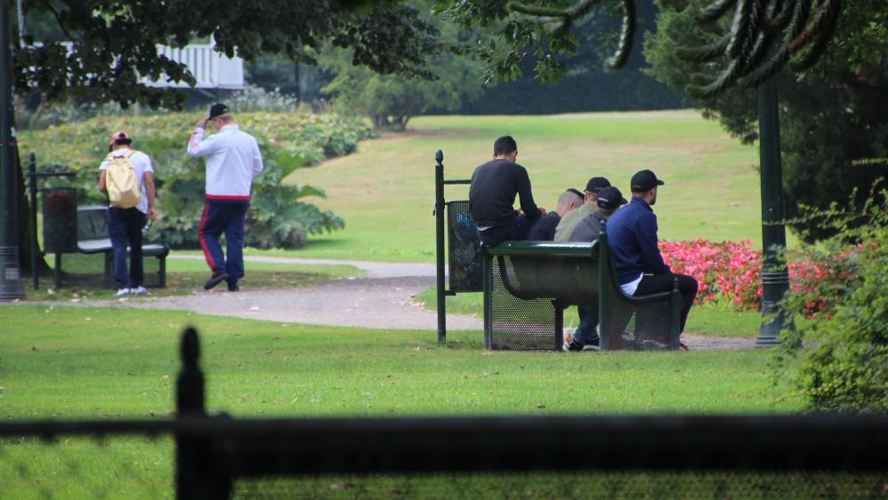 Hilversum merkt 'coronaeffect' in misdaadcijfers: minder inbraken, meer jeugdoverlast