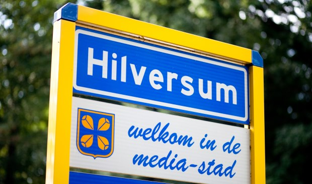 Hilversum MEdiastad