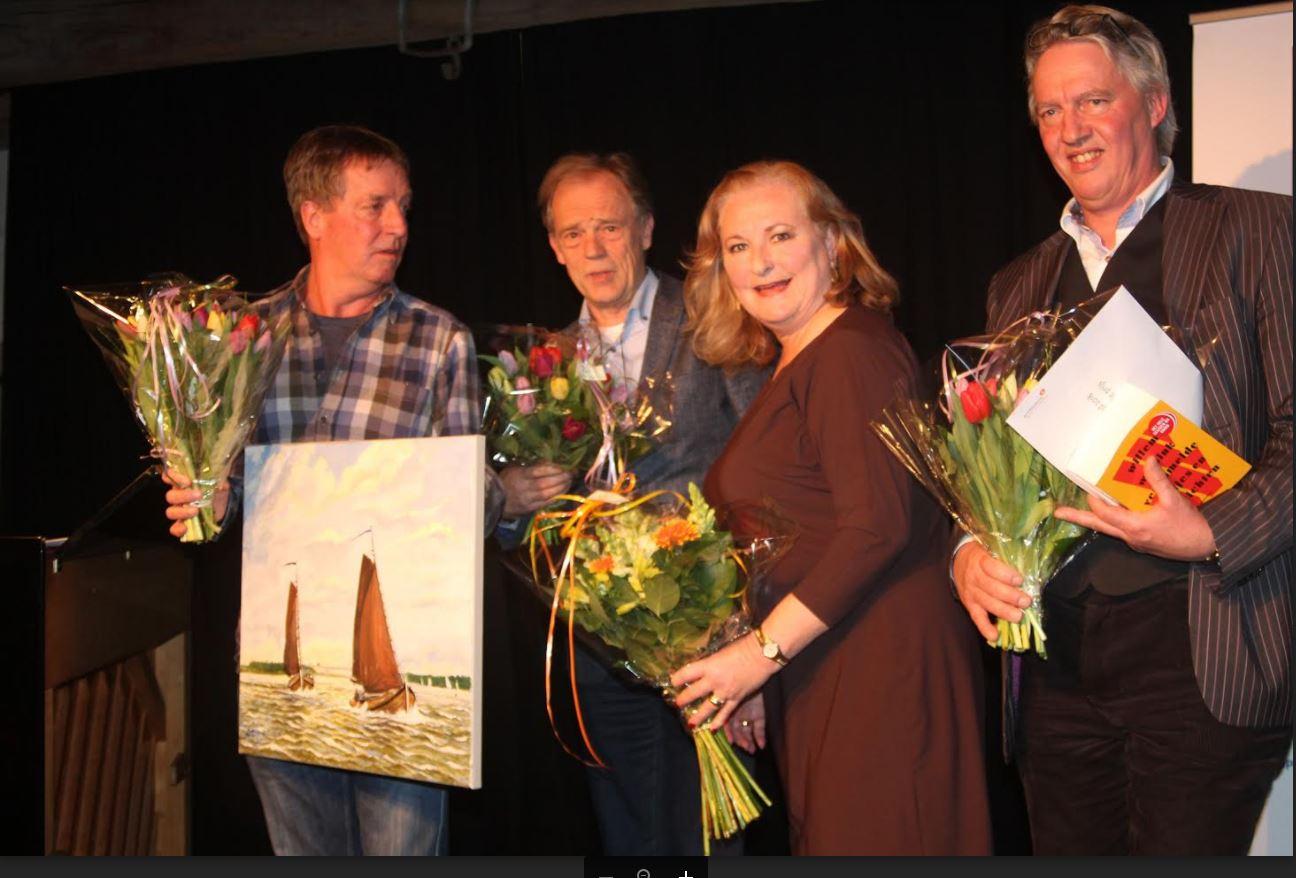 Foto: Stichting  Kunst en Cultuur Huizen