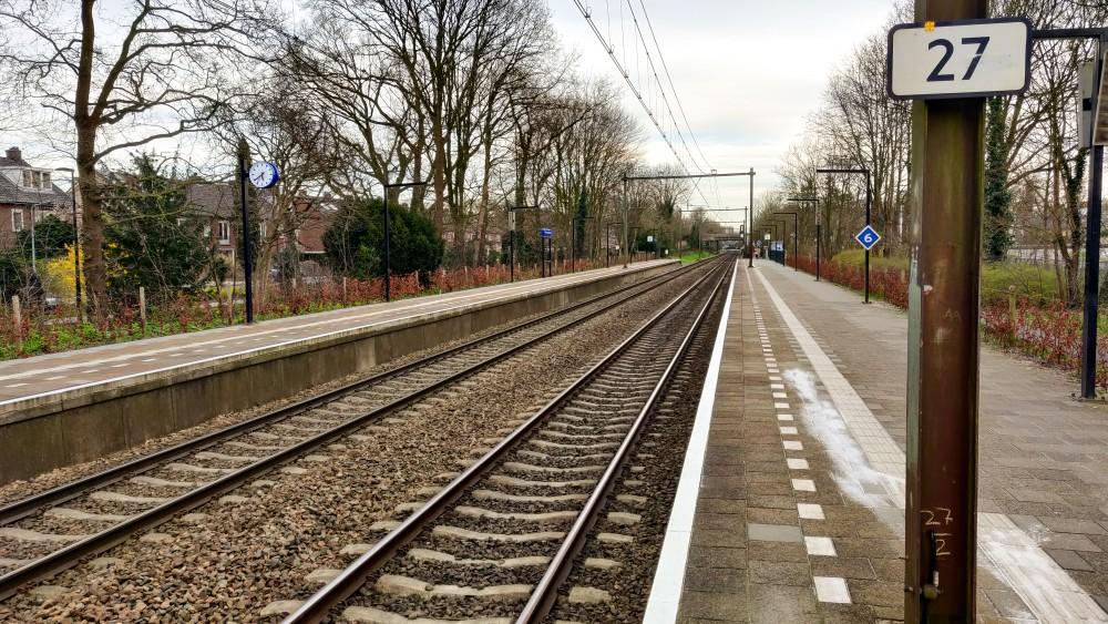 Zorgen over toename van 'giftreinen' op Hilversums spoor, politiek wil opheldering