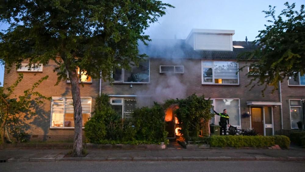 Tweede slachtoffer woningbrand Hilversum ook overleden