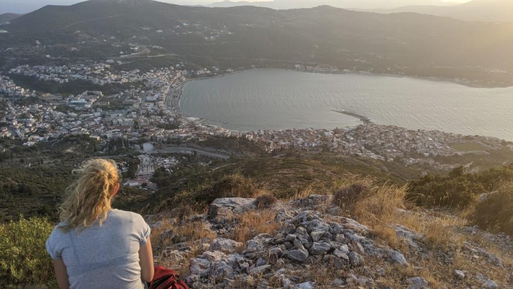 """Hilversumse arts opnieuw in quarantaine op Samos: """"Echt frustrerend"""""""