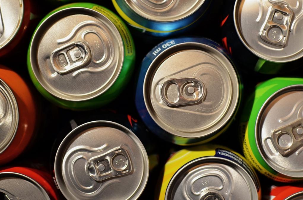 Statiegeld op blikjes kan het afvalprobleem verkleinen