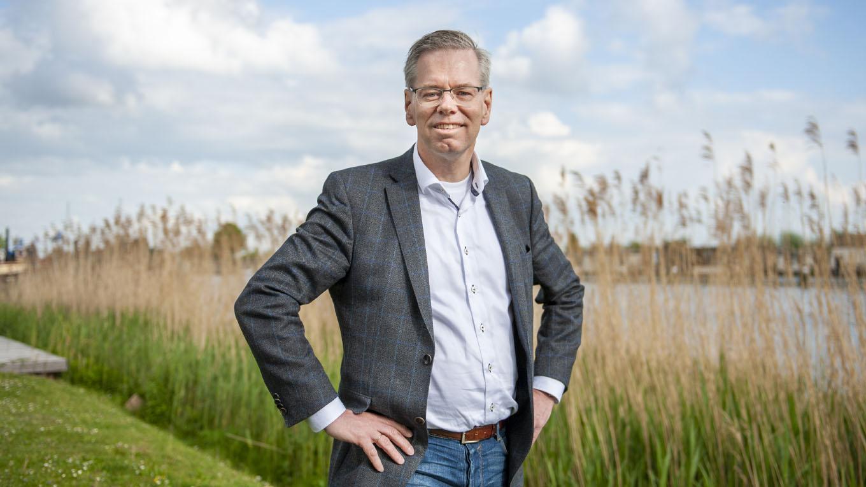 Wim Zwanenburg, bestuurslid