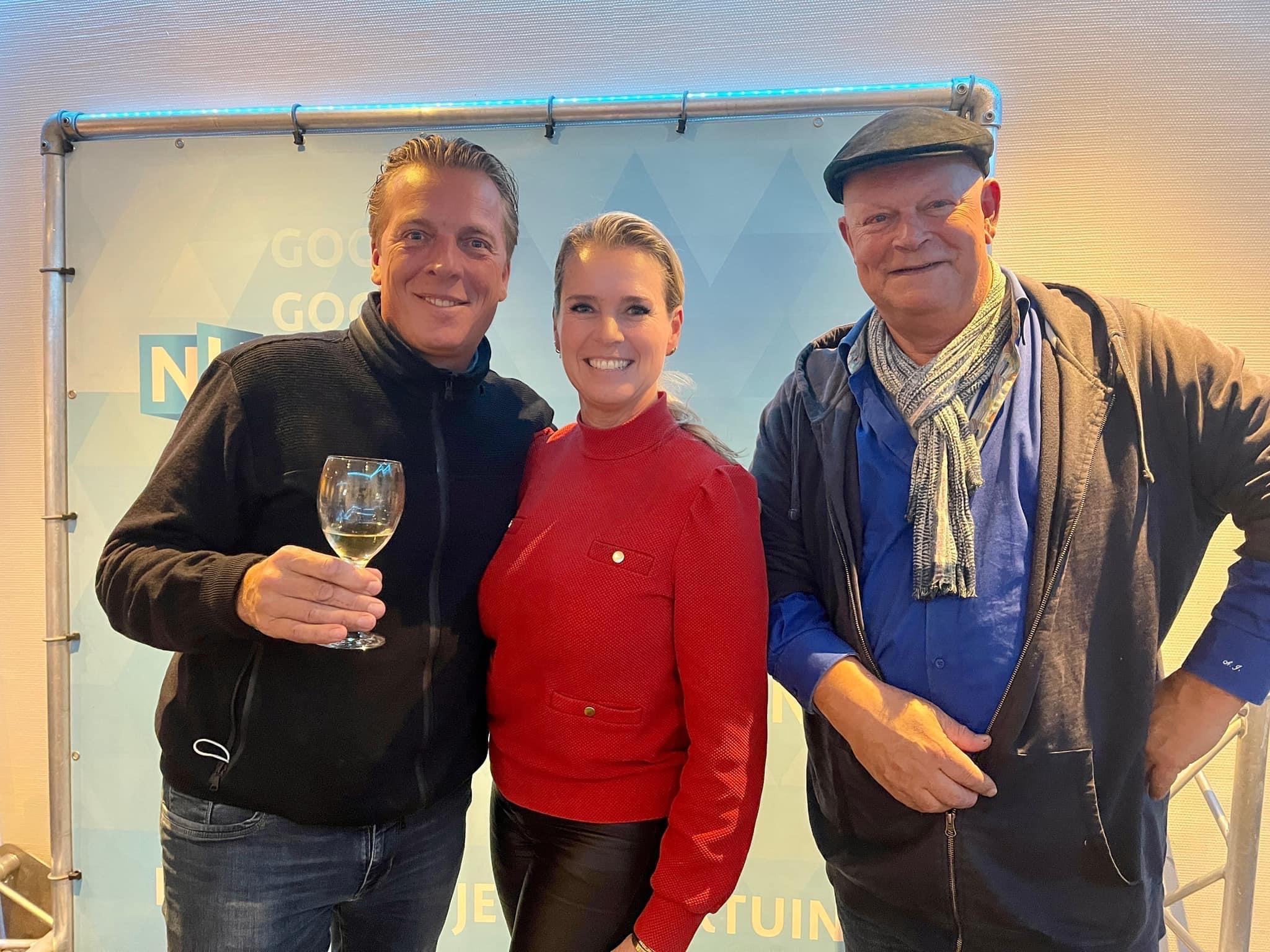 Gooische Business - The Traveller opent nieuw restaurant in Amsterdam