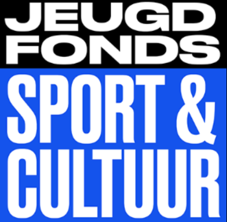 Het nieuwe logo van het fonds