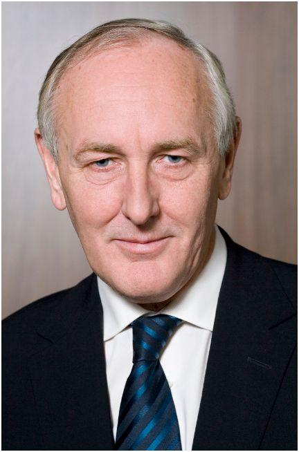Johan Remkes (Foto: provincie NH)